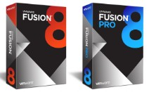 VMwate Fusion